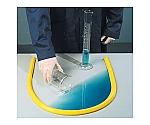 スピルブロッカー テーブルトップ PLR229