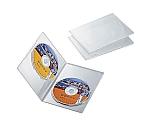 DVDスリムトールケース 両面収納