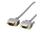 RS-232C延長ケーブル C232N-E9