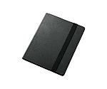 iPad 2012 360度スイベルケース ブラック TB-A12360BK