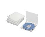 CD DVDスリムPPケース 1枚収納