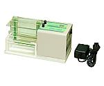 [取扱停止]電源付コンパクトサイズ ポリアクリルアミドゲル電気泳動装置「コンパクトPAGE」