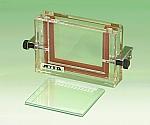 コンパクトサイズ用ゲル作製器「コンパクトゲル作製器」