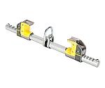 [取扱停止]MSA ワークマンFPストライダー H鋼はめ込み式アンカー