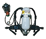 [取扱停止]エアゴープロ 空気呼吸器 (ケース付) 565187