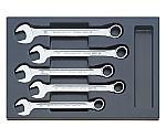 ES 13/5,27-32mm コンビネーションレンチセット 96838104 等