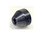 スチール製スイッチドッグ(円錐型) SD40C30SR12 SD40C30SR12