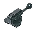 サイドクランプ レバー付 QLSC150R