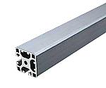 ストラットプロファイル 軽量型 SPL4040N2-3M