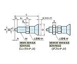 インデックスプランジャー NDXN12-SUS