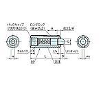 スプリングプランジャー(重荷重用) LPL12-SUS