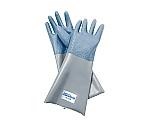 耐溶剤手袋ハナローブ