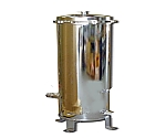Large Water Volume Type 10-Inch Stainless Steel...  Others