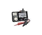 Insulation Resistance Meter 1000V/4000mΩ 5 Range...  Others