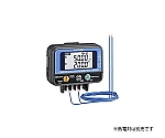 Wireless Voltage And Thermocouple Logger LR8515