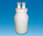 Bottle Container for PTFE Device 500mL 6φ x 2 Pcs and others