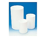 PTFE Cylindrical Container 1000mL Container and others