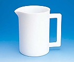 PTFE Beaker With Handle 500mL, Single Handle and others