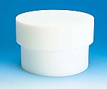 PTFE Deep Type Petri Dish with Lid 90φ x 60H F-1081-01