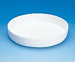 PTFE Universal Container Upper Diameter 120φ (Inner Diameter 114 x 20 H) and others