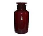 Reagent Bottle Wide-Mouth Amber 2000mL and others