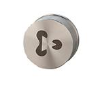 Stainless Steel Bottle Cap (UN Standards) GL-45 017200-459