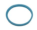 Screw Cap Bottle Strainer Ring for Light-Blue Cap GL-45 017310-4534A