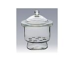 [取扱停止]デシケーター(硼珪酸ガラス) 017370シリーズ