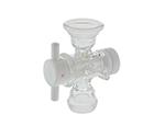 Leak Adapter for A, V Type 050960-408