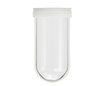 Glass Inner Cylindrical Container For CPP Type...  Others