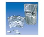 パッシブガスチューブ ホルムアルデヒド・二酸化窒素用 10本 080150-069