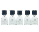 Average Quantity Incubator Bottle 102mL and others