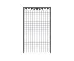 ツイストリング・ノート(メモサイズ)<専用リーフ> N-1660S