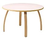[取扱停止]木製脚(U脚)テーブル
