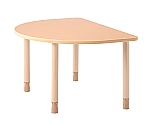 昇降脚(Q脚)テーブル