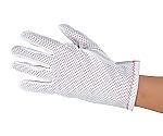 低発塵メッシュ手袋(10双入り) MX128等
