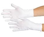 クリーン用インナー手袋15ゲージ・ロング(10双入り)クリーンパック品 MX312EX-CP