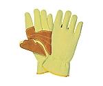 耐切創手袋(平部/当て革付き) MT702
