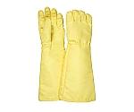 300℃対応クリーン用耐熱手袋(ロング) MT722 MT722