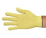 クリーン用耐切創インナー手袋 15ゲージ(10双入り) クリーンパック品 MT900-CP