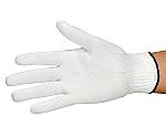 クリーン用耐切創インナー手袋 15ゲージ(10双入り) MT925