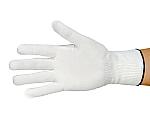 クリーン用耐切創インナー手袋 15ゲージ・ロング(10双入り) MT926