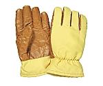 500℃対応クリーン用耐熱手袋 MZ650等