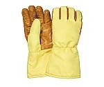 500℃対応クリーン用耐熱手袋 MZ655等