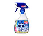 泡洗浄ハイター1000 400mL 業務用 塩素系除菌洗浄剤