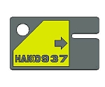 カード 937用 B2037