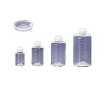 PFA細口ボトル (中栓付き) 1L