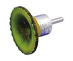 工業用軸付ブラシ TY-フレックス