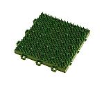 サポートマット グリーン 150×150mm 4090010