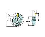 コロターンSL T-Ma× Q-カット用カッティングヘッド
